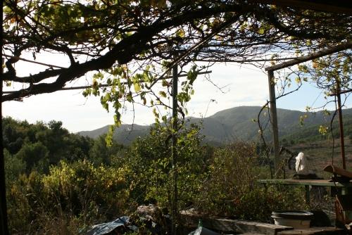 Sierra de Garraf